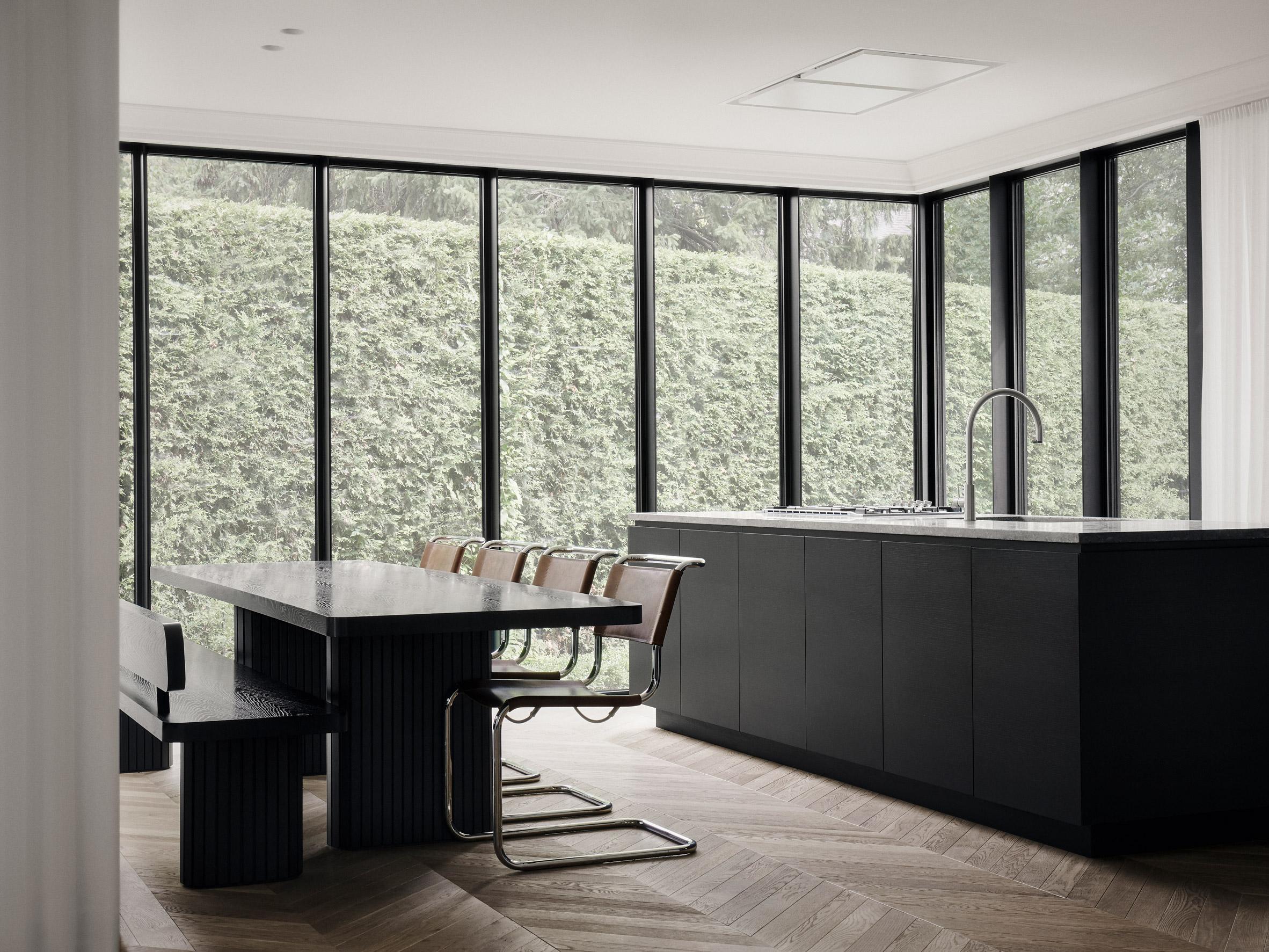 Portland Residence by Atelier Barda