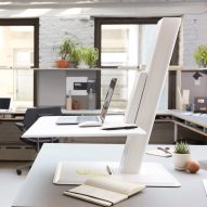 QuickStand Eco by Humanscale