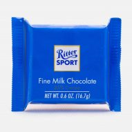 Ritter Sport wins exclusive right to square chocolate bars over Milka