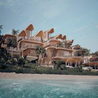 Zaha Hadid Architects unveils Roatán Próspera housing complex for Honduras
