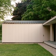 Sheffield Residence by Of Possible
