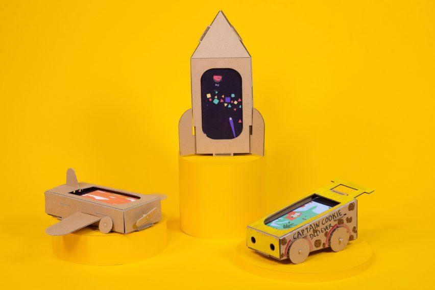 SmartKit by Matthieu Muller
