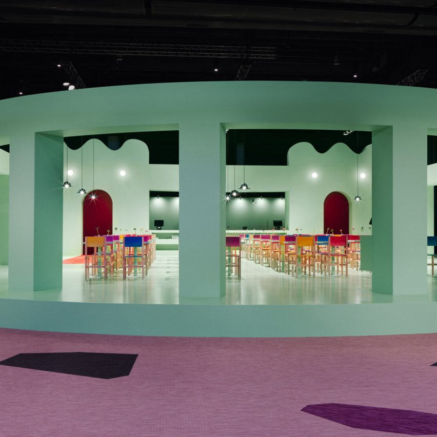Stockholm Furniture & Light Fair 2021