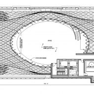 Tammany Hall 44 Union Square by BKSK Architects Fifth Floor Plan