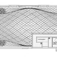 Tammany Hall 44 Union Square by BKSK Architects Roof Plan