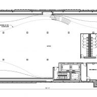 Tammany Hall 44 Union Square by BKSK Architects Third Floor Plan