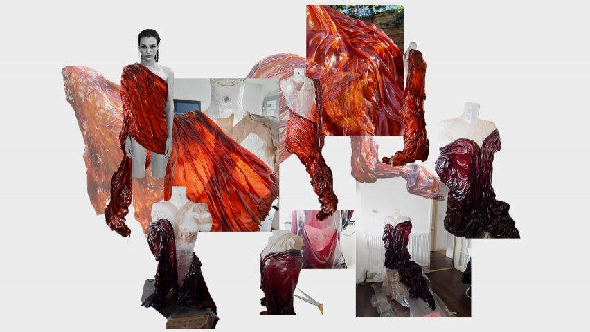 Ten Fashion And Textile Designs By University Of East London Graduates