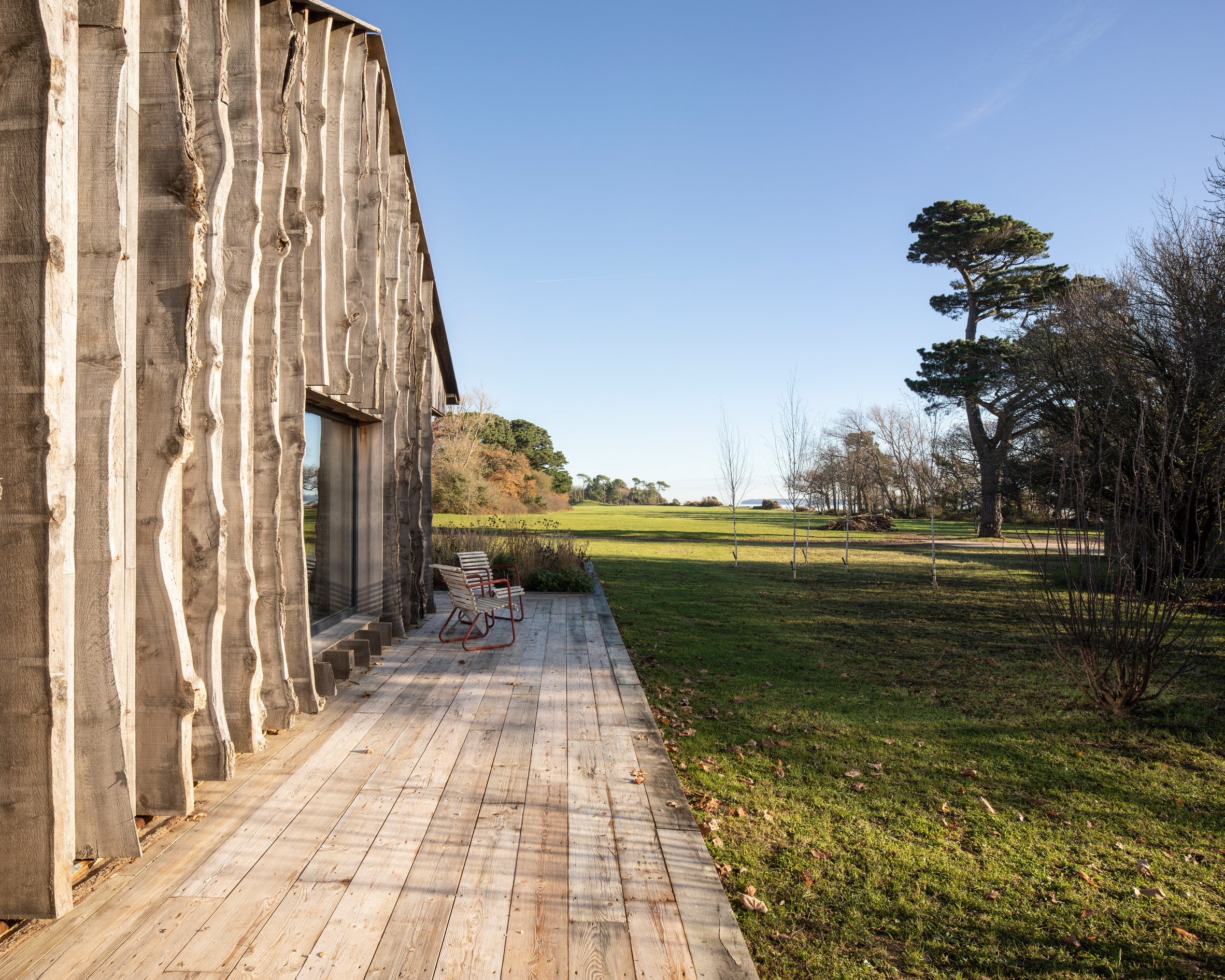 The Barn by PAD Studio