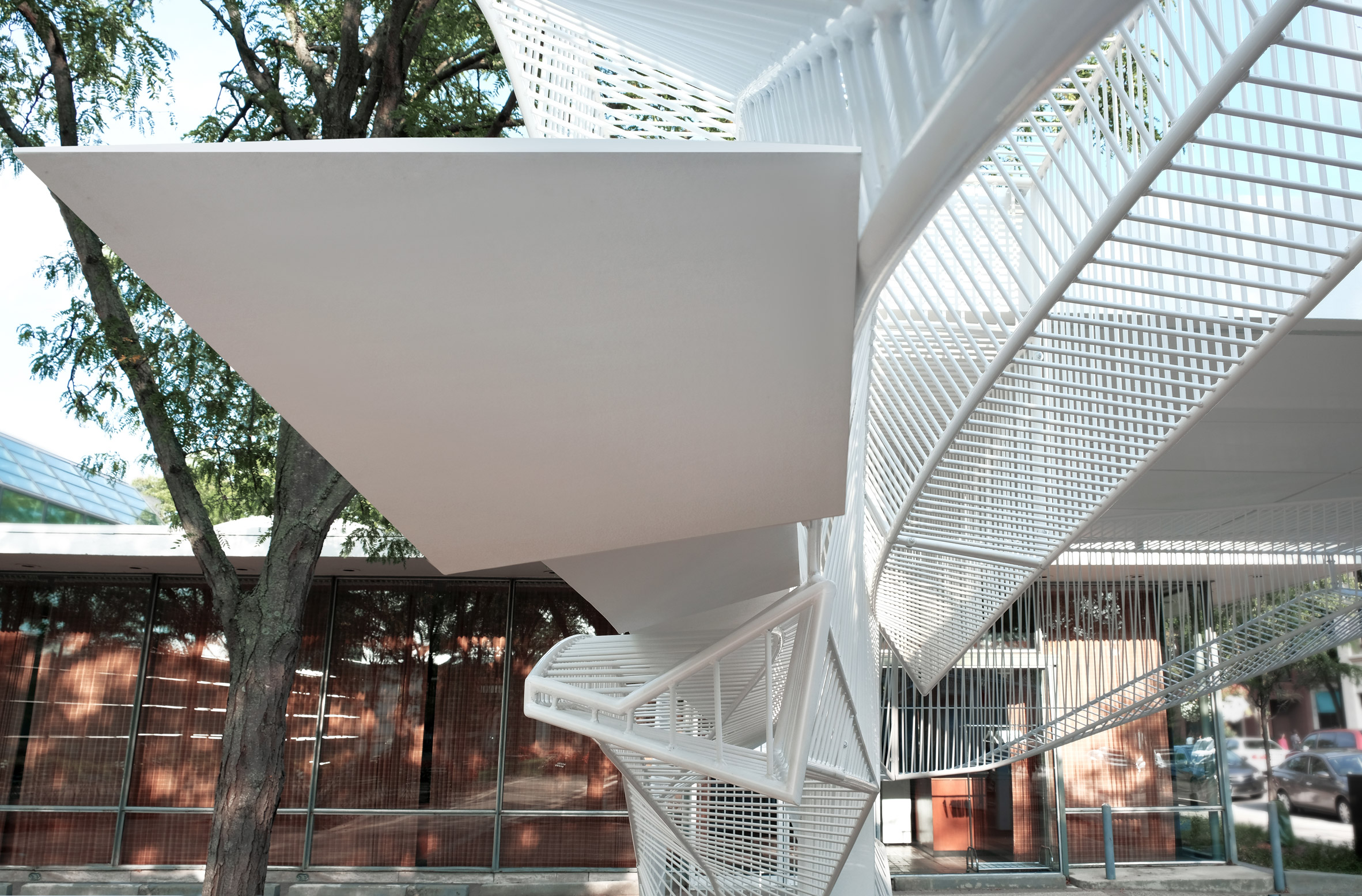 The Exchange by Oyler Wu Collaborative