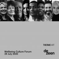 Therme Art presents a panel discussion on how to design healthy and happy cities
