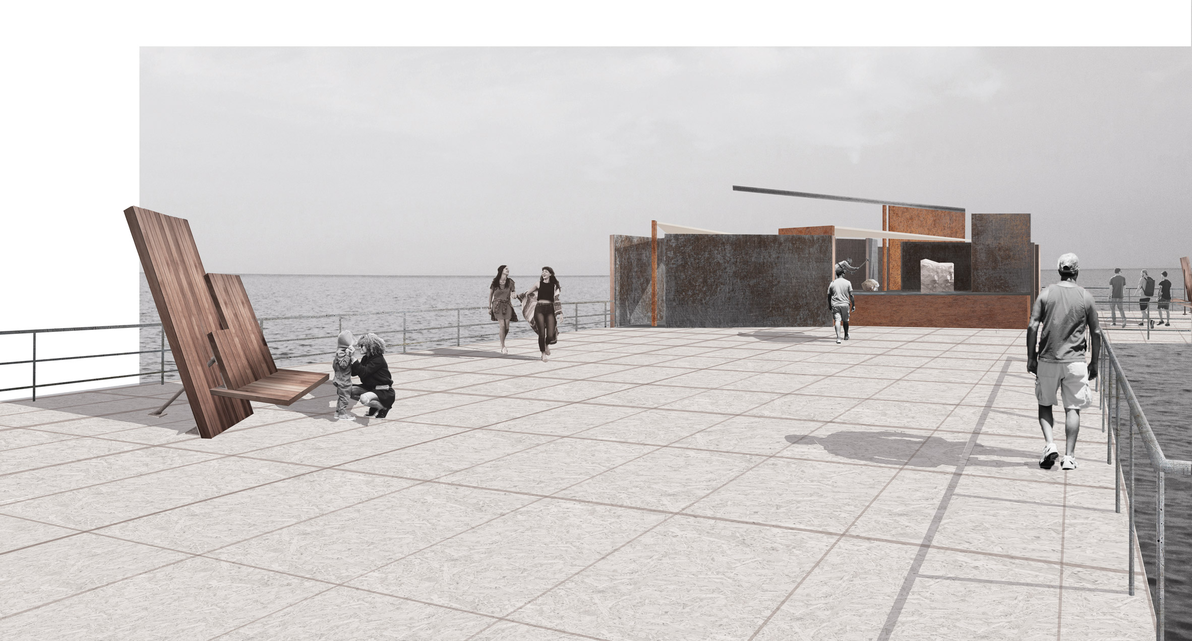 17 award-winning projects from University of Brighton students