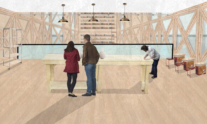 University of Central Lancashire grads breathe new life into Blackpool