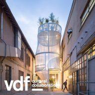 Five pioneering Virtual Design Festival collaborations