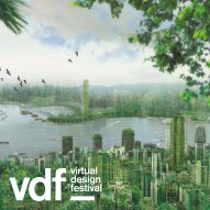 Eight ways Virtual Design Festival has set the agenda for architecture and design