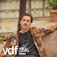 Fabio Novembre and Hans Lensvelt discuss work and design in live talk for VDF