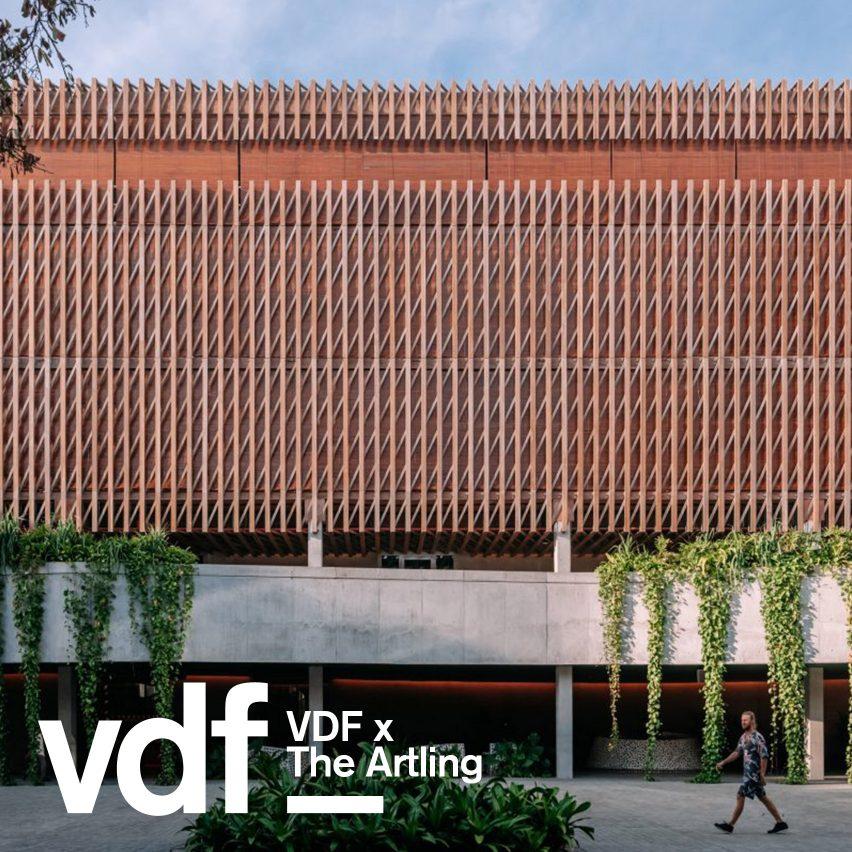 VDF x The Artling Potato Head Studios resort