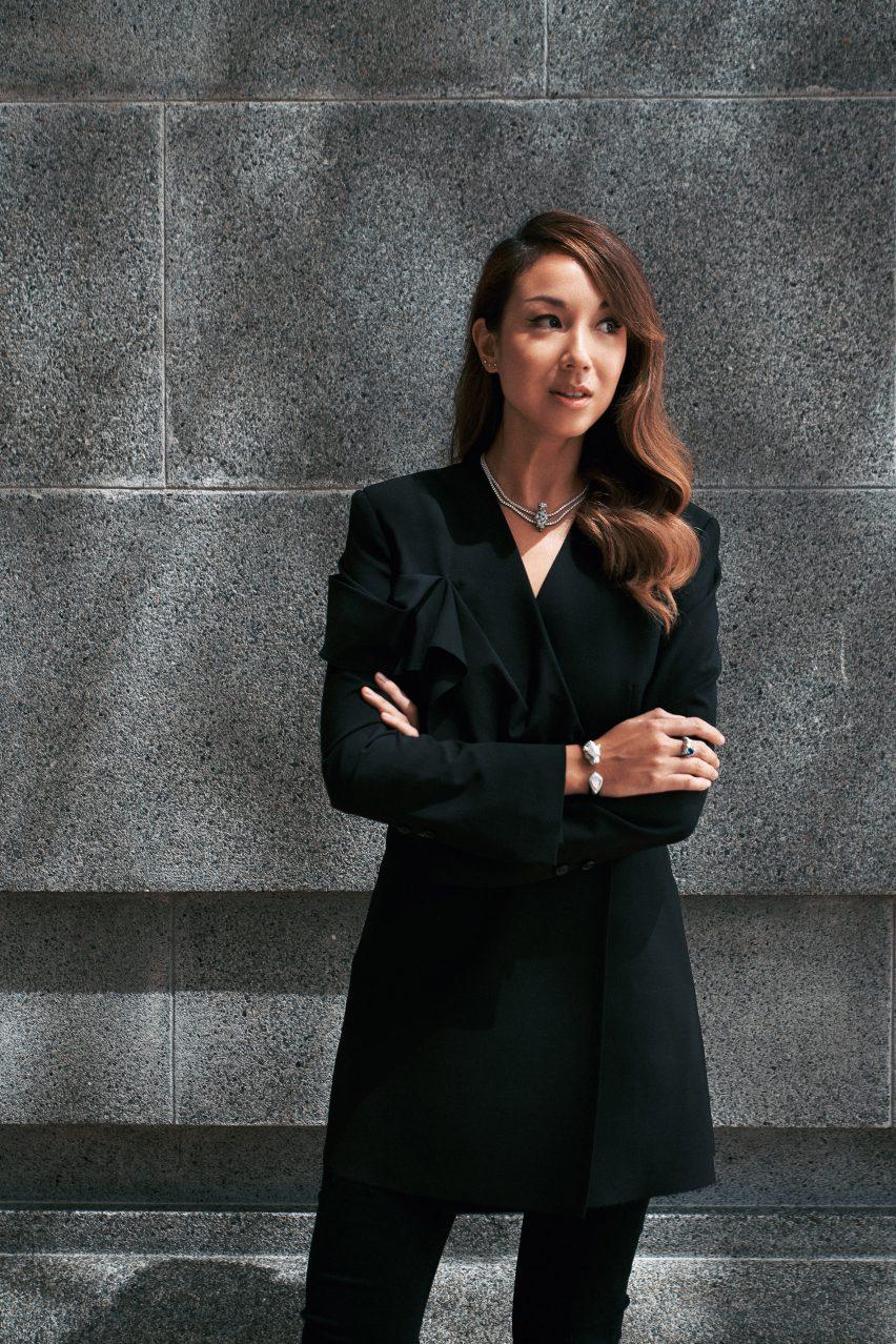 Talenia Phua Gajardo, founder of The Artling