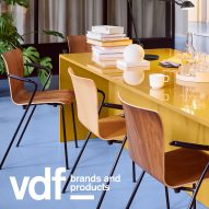 Virtual Design Festival's best brand collaborations and product launches