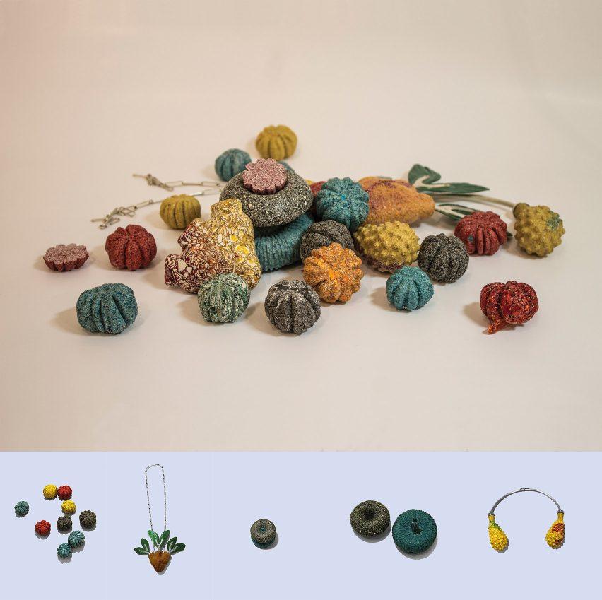 Reloaded Stones by Ieva Laskevičiūtė