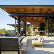 Wasatch House by Olson Kundig