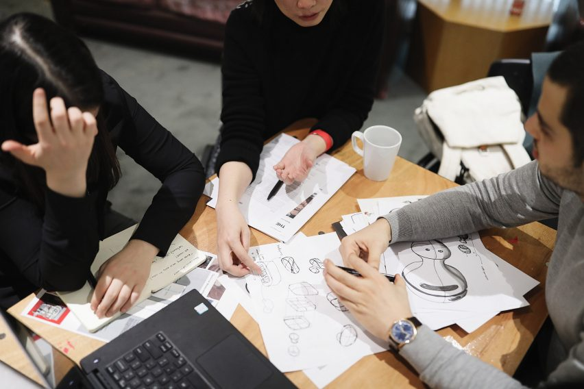 RCA x OPPO workshop