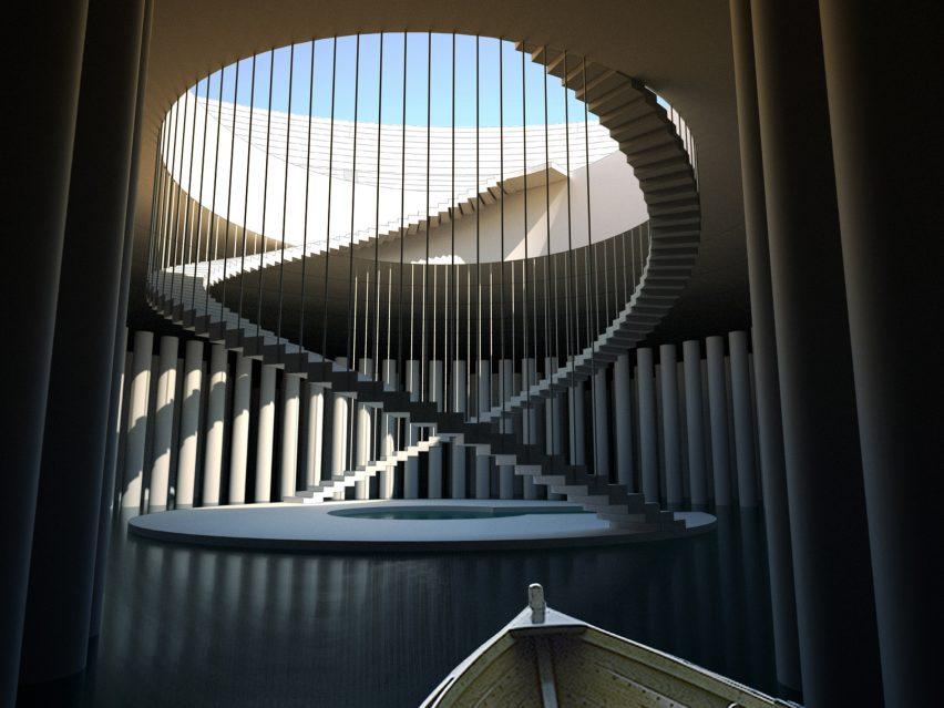 Yarauvi by Miró Rivera Architects