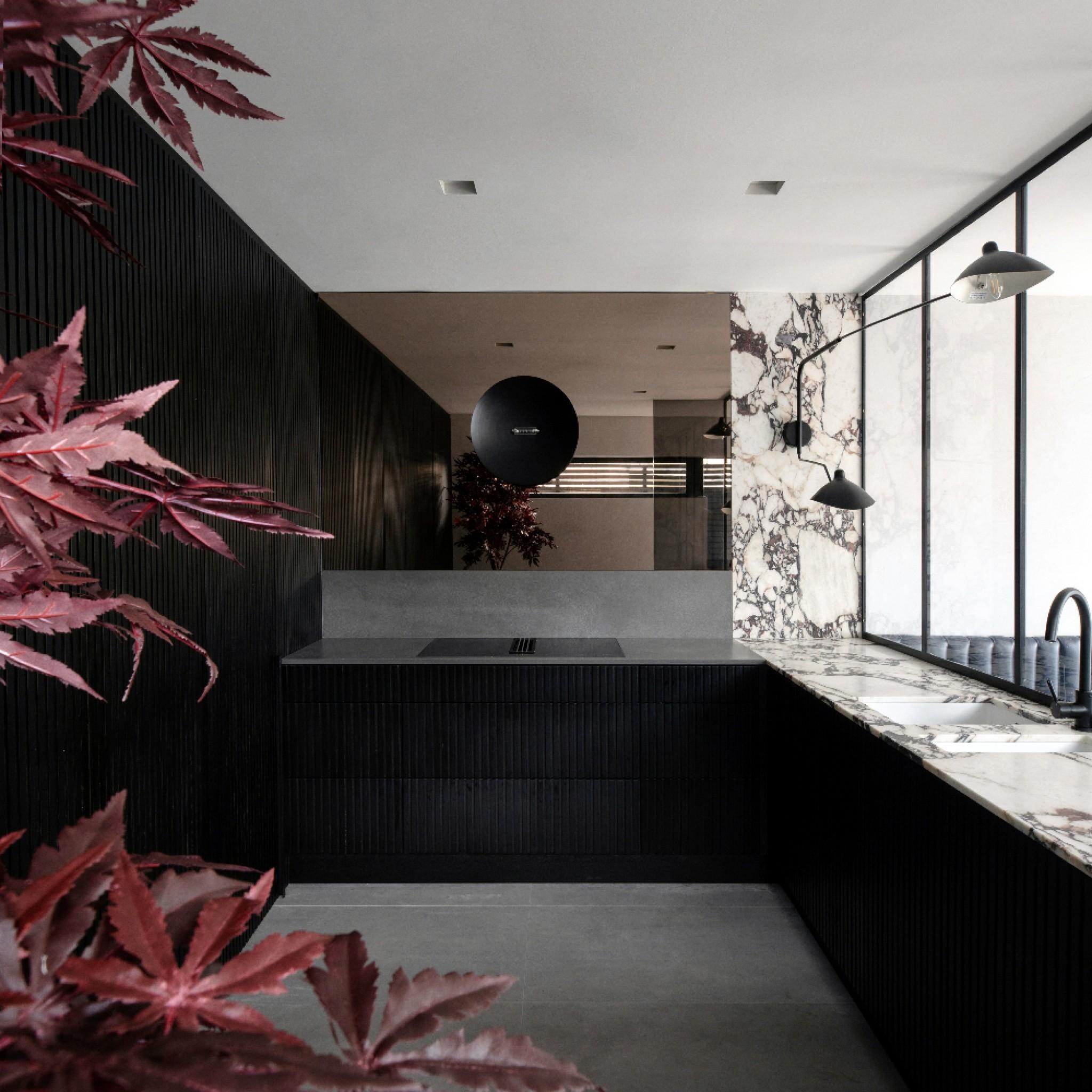 Ravensdale Residence by Kingston Lafferty Design
