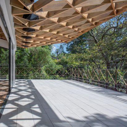 A Canopy House