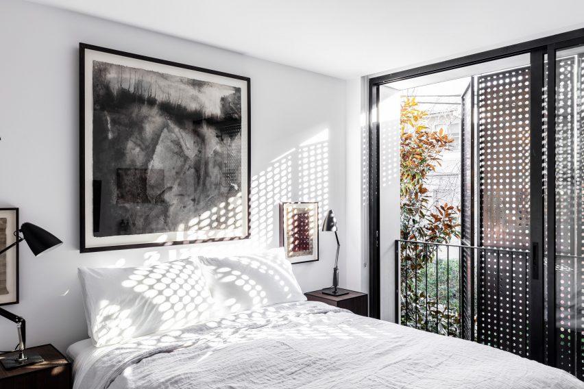 Atelier Dau's Chimney House in Sydney, Australia