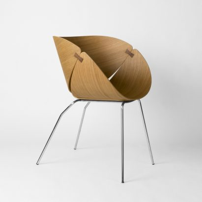 3/4 Ginkgo Chair