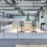 Loftwork and Shuhei Goto Architects