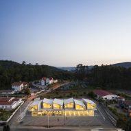 VDC, Vale de Cambra - Portugal