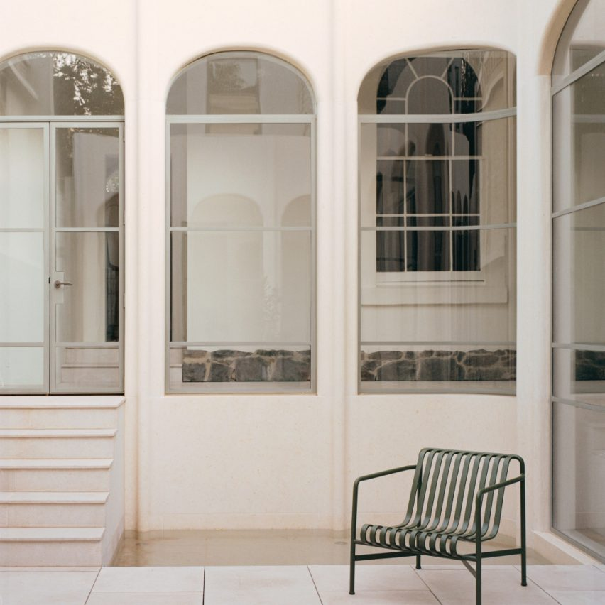Winwood McKenzie - Limestone House