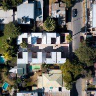 Studio LZ creates L-shaped housing community in Villa Allende