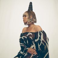 Dezeen interviews Beyoncé's stylist Zerina Akers on creating the looks for Black is King