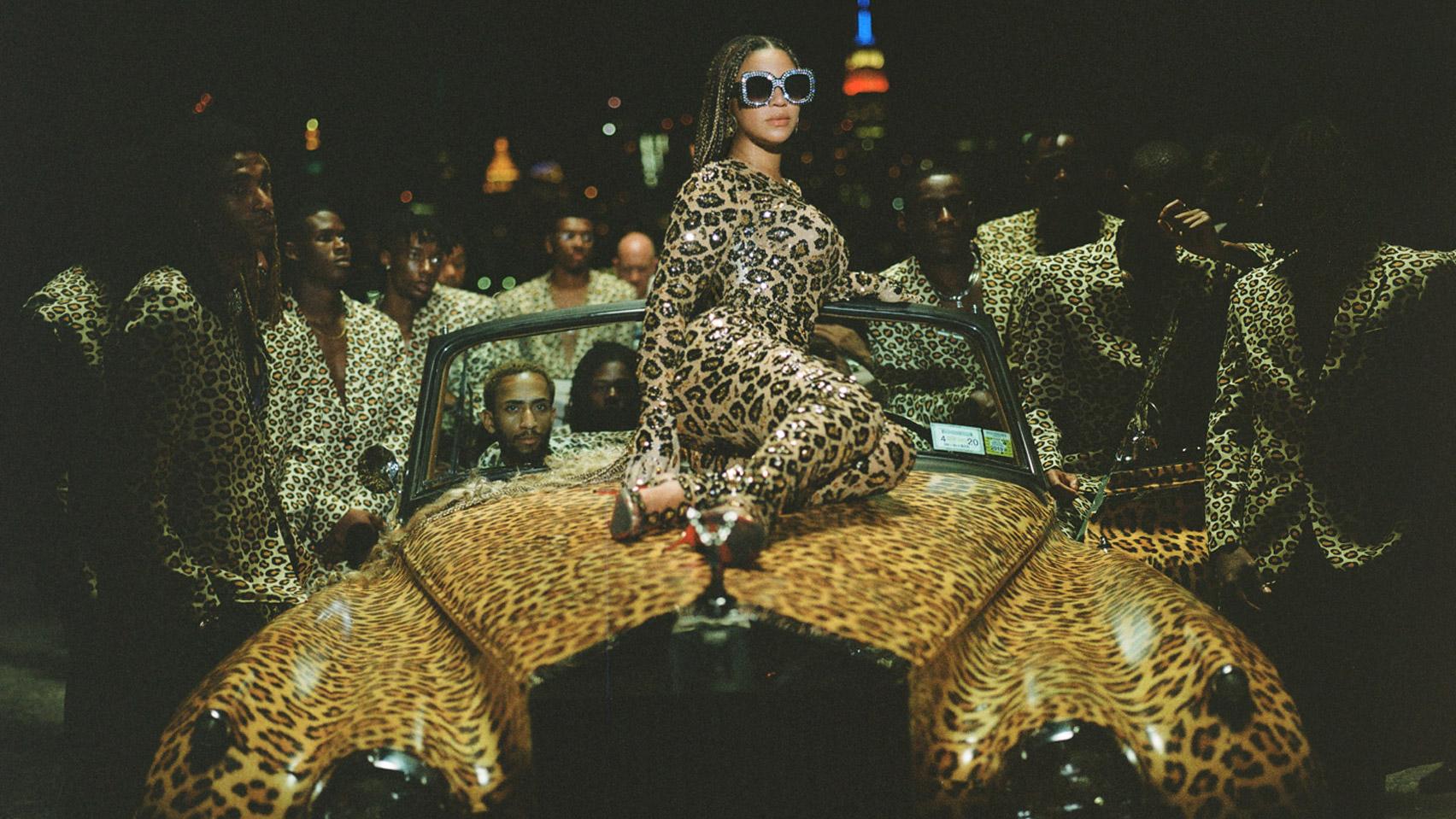 Dezeen interviews Beyoncé's stylist Zerina Akers on Black Is King