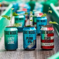 BrewDog goes carbon negative with wind-powered breweries