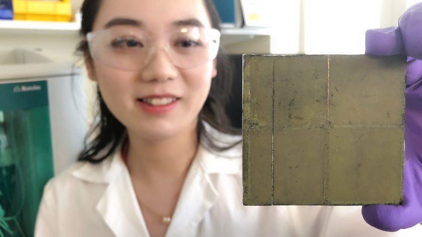 Univesity of Cambridge synthetic leaf turns sunlight into fuel