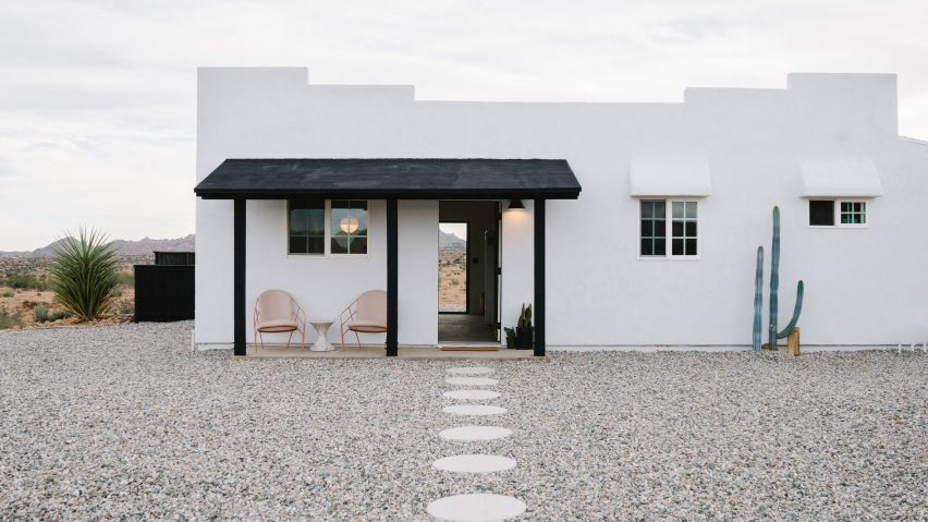 Casa Mami by Working Holiday Studio