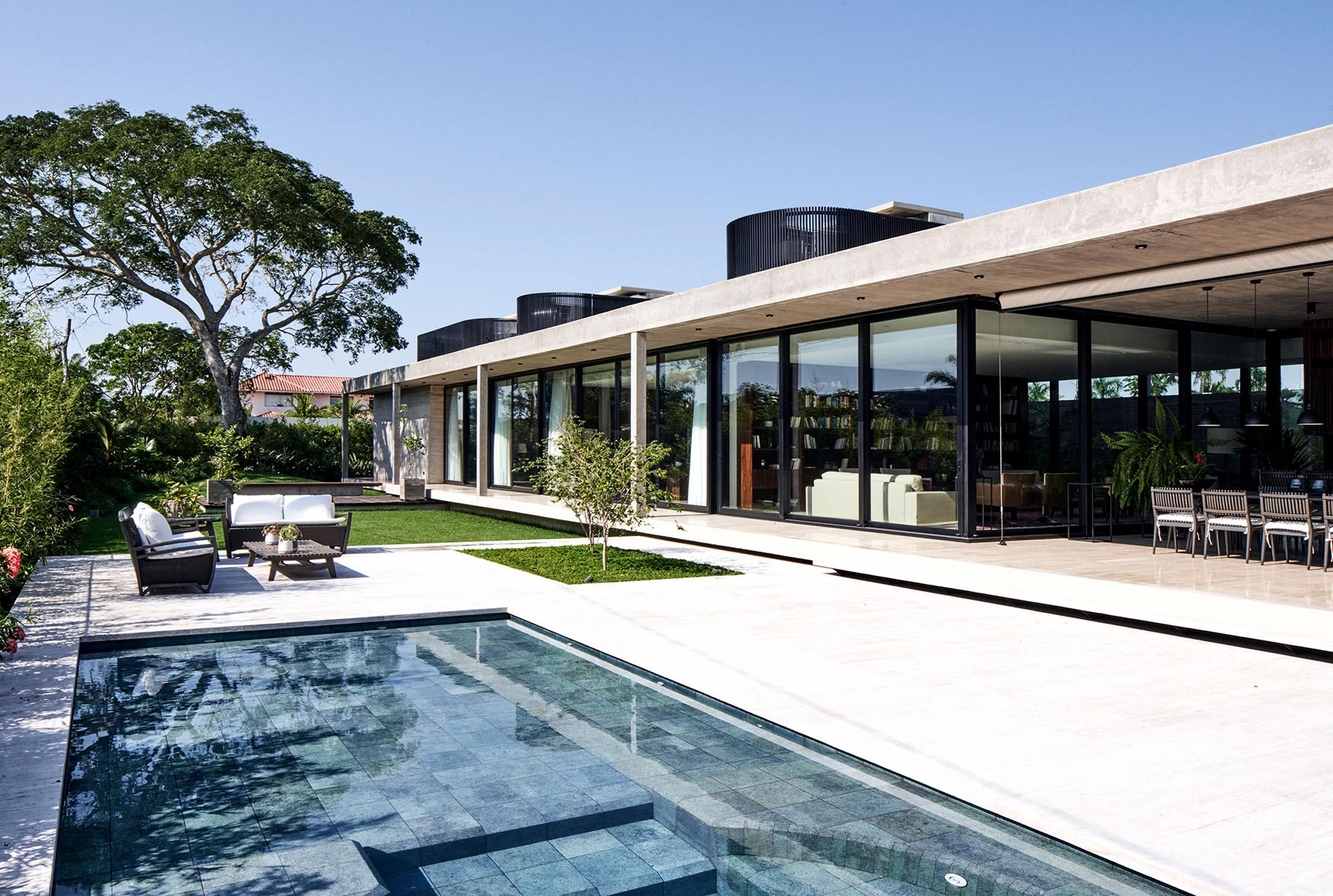 Casa 54 by Sommet