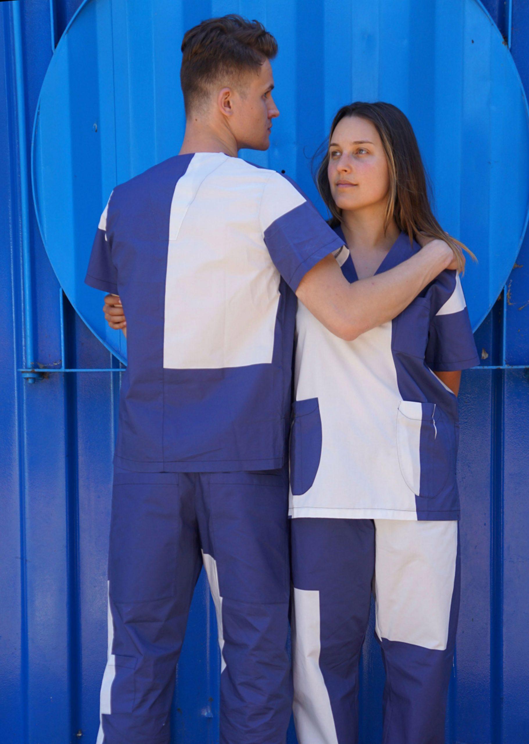 Danielle Elsener develops zero-waste design system to reform fashion industry