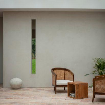 Devon Passivhaus by McLean Quinlan