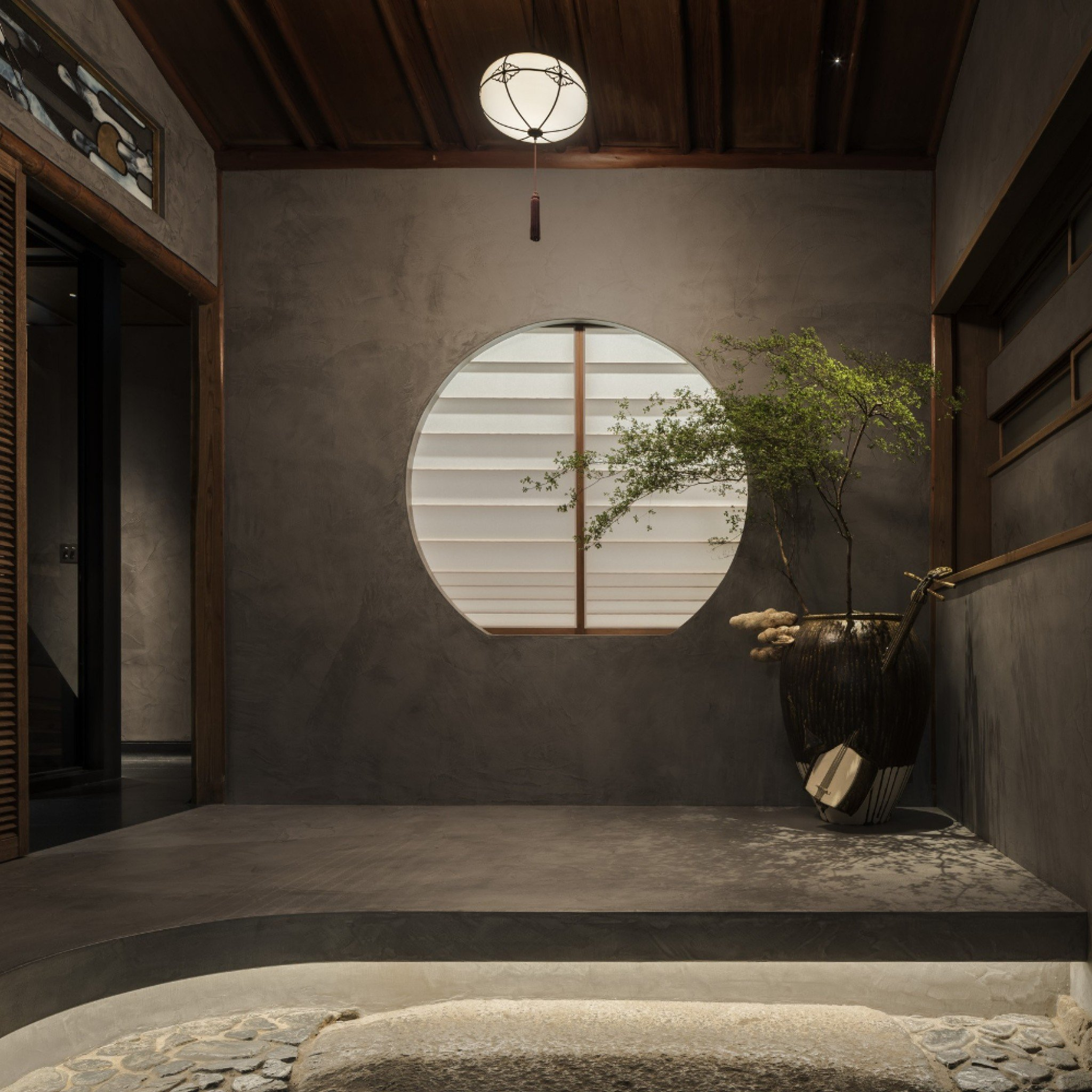 Trunk House in Tokyo, Japan, by Trunk