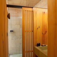 Escondido Oaxa Hotel by Decada Muebles