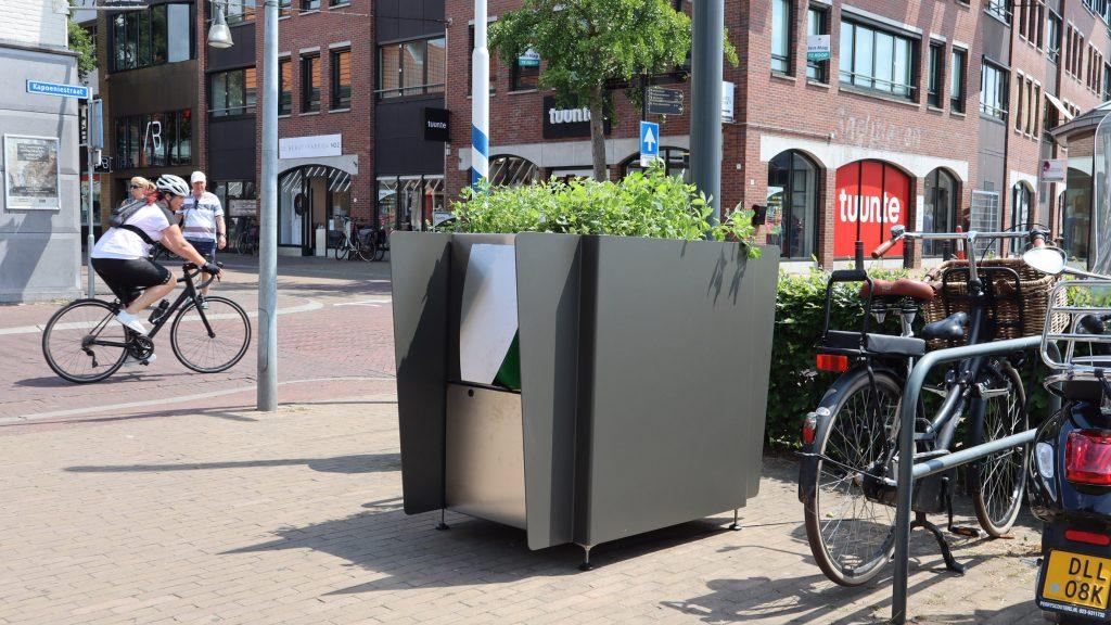 Sustainability  cover image