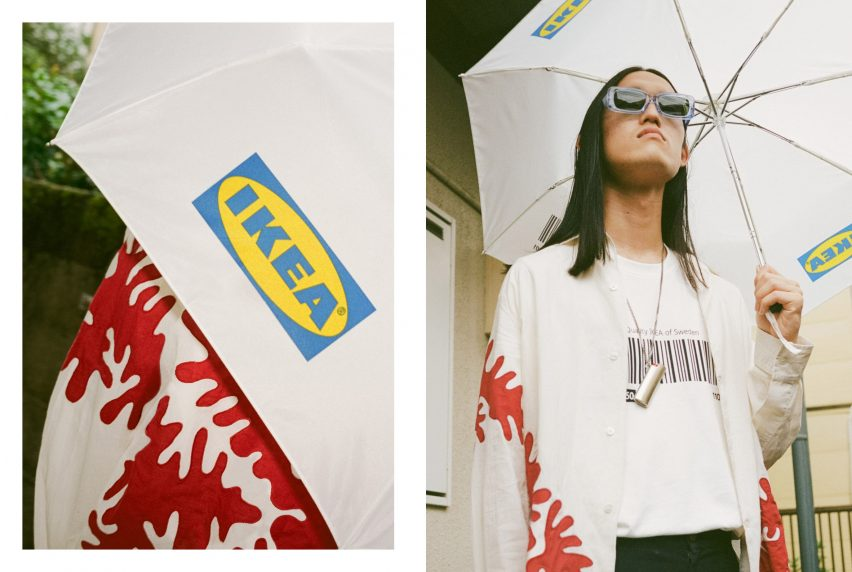 Ikea Unveils First Branded Fashion And Accessories Collection