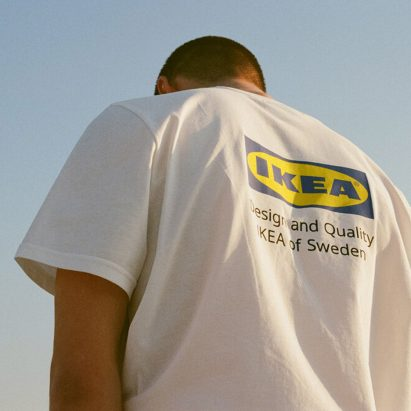 IKEA unveils first branded fashion and accessories collection Efterträda