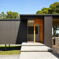 Island Rest holiday home in Isle of Wight designed by Ström Architects