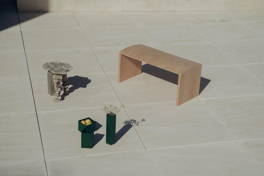 Seven designers share objects created locally during lockdown