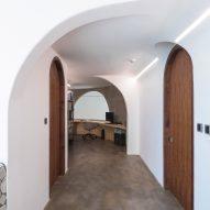Mài Apartment in Vietnam designed by Whale Design Lab